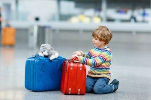 child custody and child support attorney